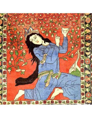 Bakhtiyari  Persia