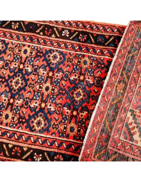 tappeto persiano hossienabad