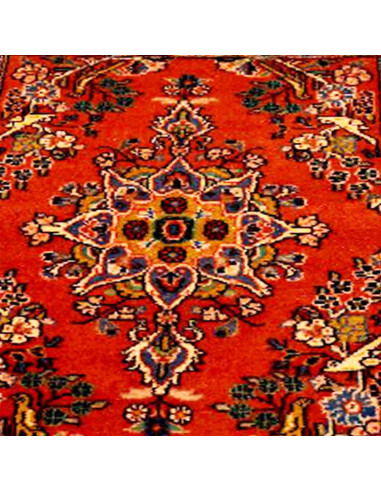 Mushkabad Persia