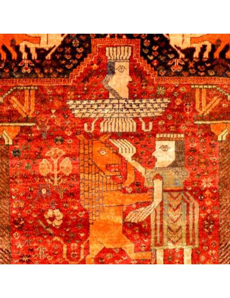 tappeto-old-gashgai