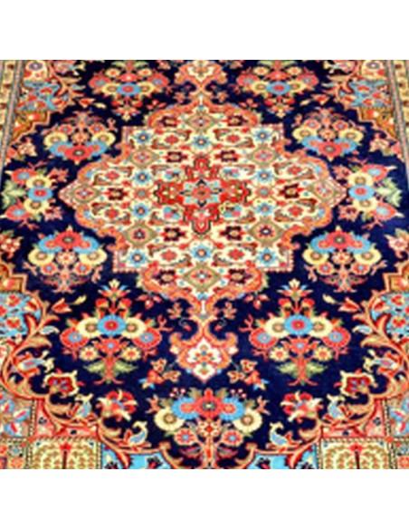 tappeto-persiano-Ilam -extra fine